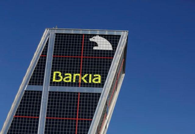 Bankia reparte un dividendo de 317 millones de euros