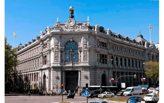 La rentabilidad de las entidades de crédito españolas, en máximos históricos