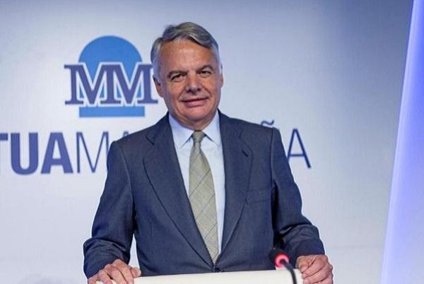 Mutua Madrileña, entre las diez empresas más responsables de España