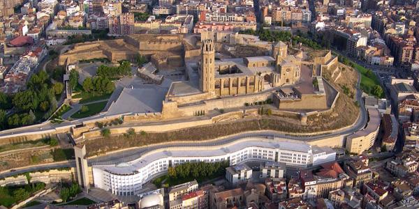 Apartamentos en Lleida esperan lleno en Semana Santa