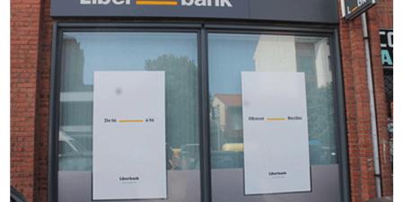 Liberbank incrementa la financiación hipotecaria un 95%