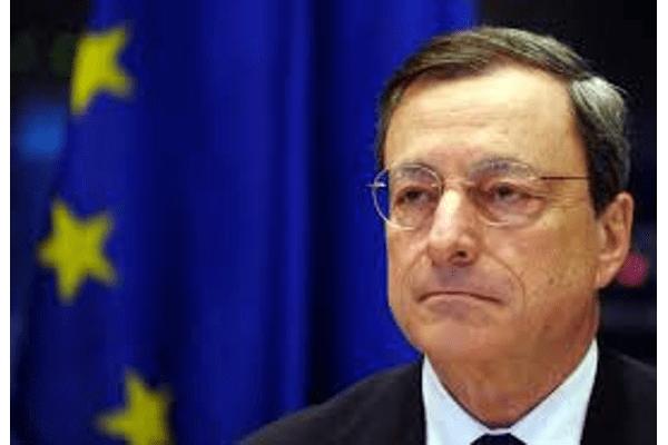Draghi defiende mantener los estímulos económicos