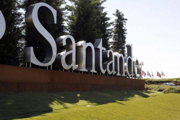 Banco Santander, único banco español entre las 100 mejores marcas del mundo de Interbrand