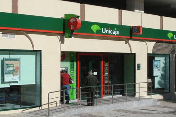 Jefferies revaloriza la acción de Unicaja un 93%