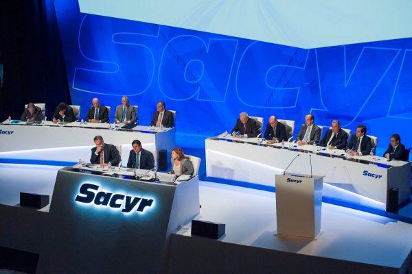 Sacyr cobra 52,27 millones de dividendo de Repsol