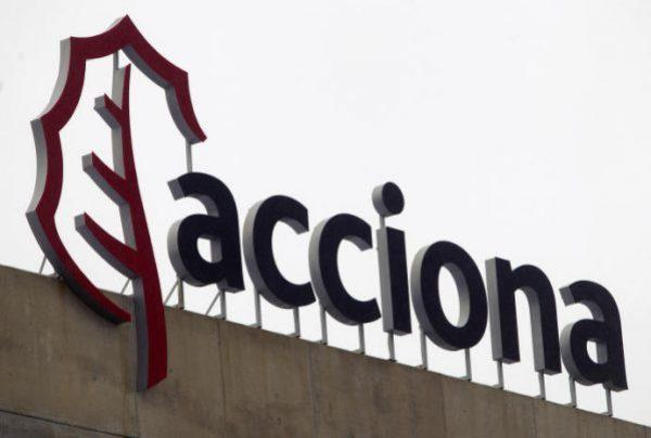 Acciona vende a Blackstone su participación en Testa