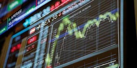 Los PMIs y las actas de los bancos centrales, los datos más relevantes de la semana