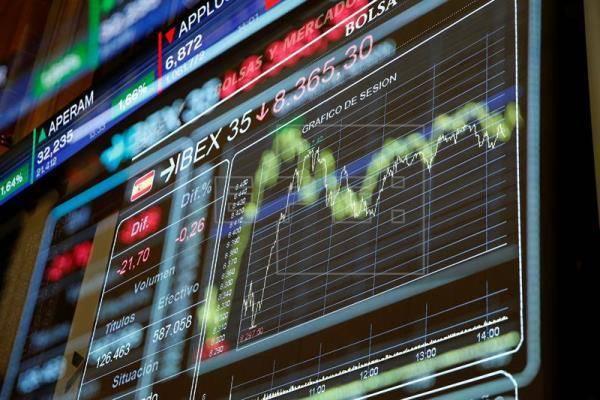 El Ibex sube un 1,03% tras la apertura