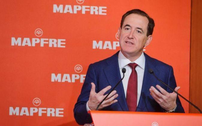 Antonio Huertas, presidente de Mapfre, galardonado con el Premio Tiepolo 2017
