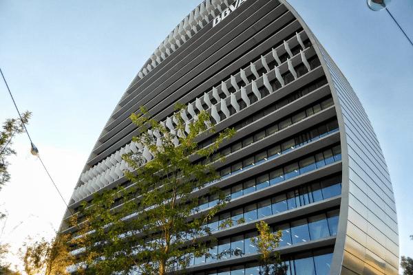 BBVA multiplicará su inversión en Coinbase