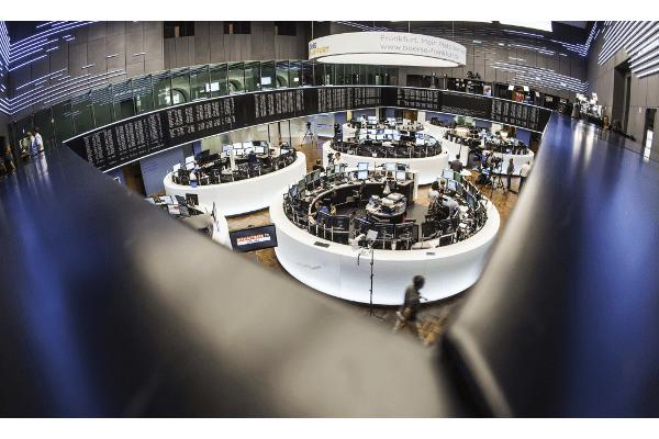 La Bolsa de Fráncfort asciende un 0,6% en la apertura