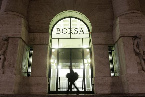 La Bolsa de Milán gana un 1,11% al cierre