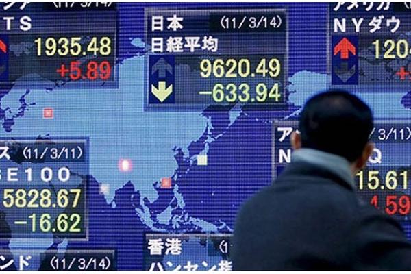 La Bolsa de Tokio baja un 0,61% al final del martes