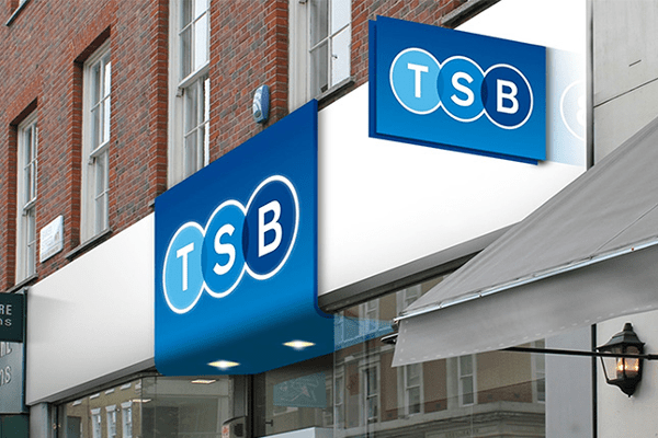 Richard Meddings, nuevo presidente de TSB