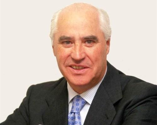 Rafael Miranda Acerinox La expectativa para el dividendo es positiva