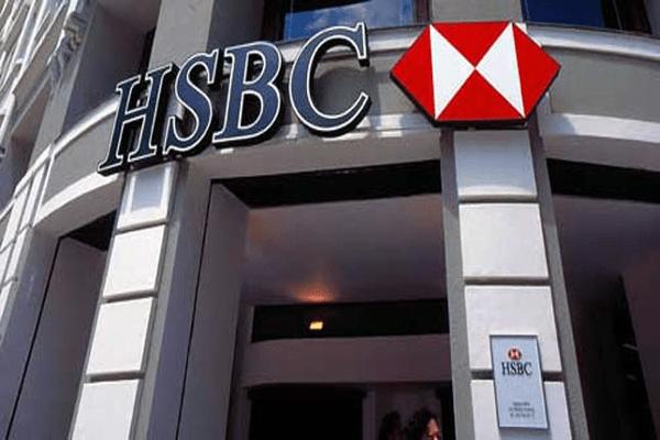 HSBC aflora una participación del 5,06% en OHL
