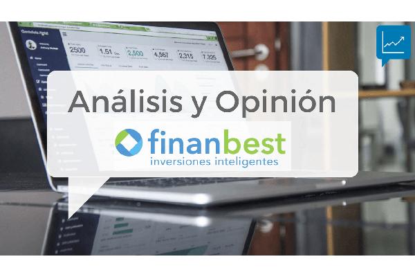 Finanbest completa una ampliación de capital por 900.000 euros