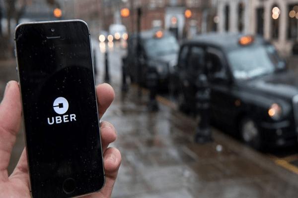 Uber prevé salir a Bolsa en abril