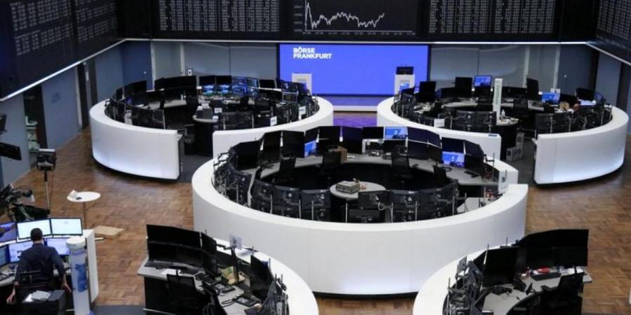 El avance del petróleo anima a las bolsas europeas