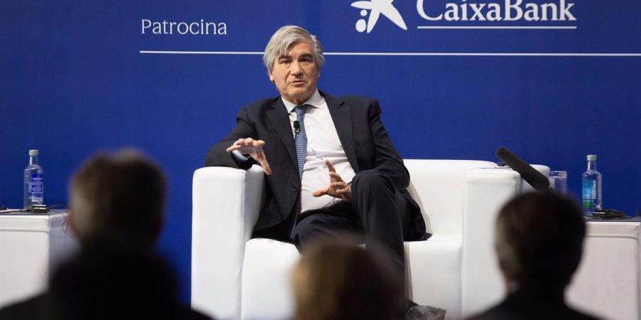 Francisco Reynés reclama que la transición justa también lo sea para las empresas