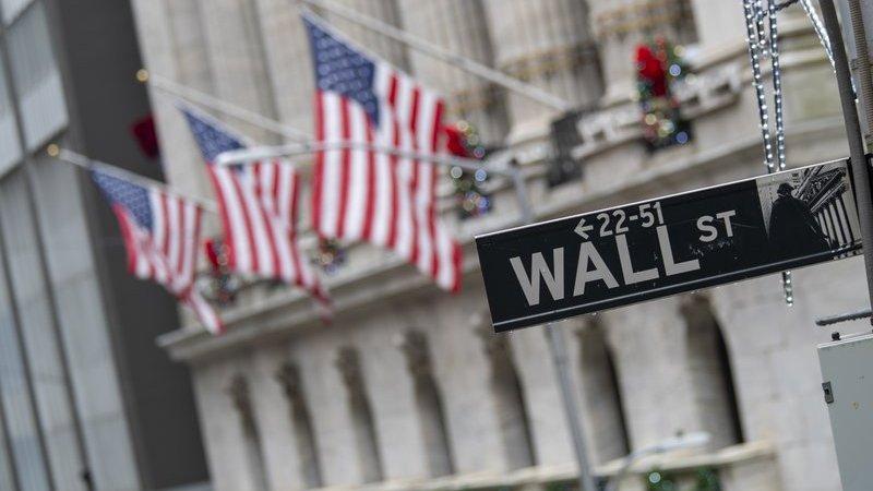 La bolsa de Wall Street durante el verano