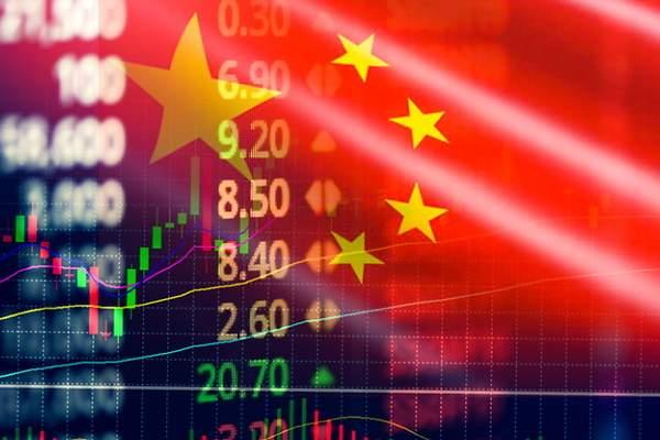 Los tecnológicos chinos pierden en bolsa