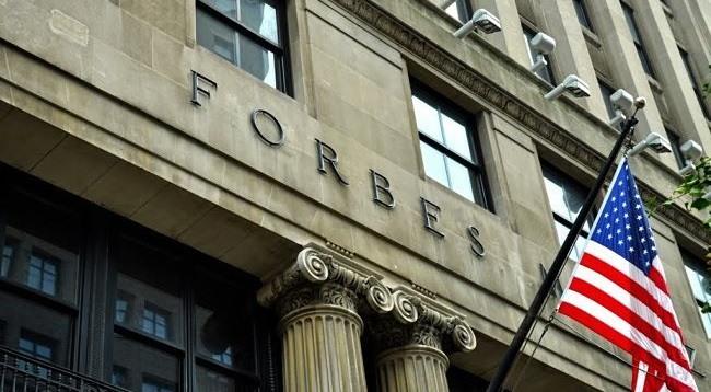 Forbes saldrá a bolsa mediante una 'SPAC'