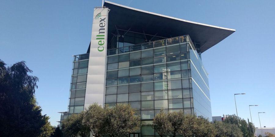 Cellnex registra su mayor caída en bolsa