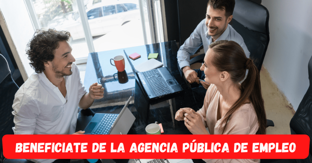 Agencia Pública De Empleo