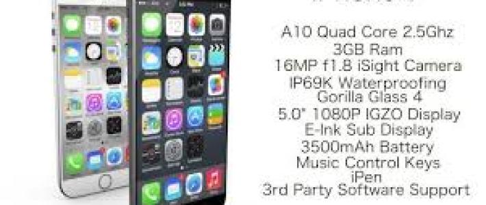 iPhone 7: ¿cómo financiarlo al mejor precio?