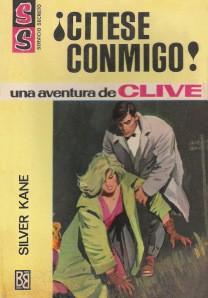 Silver Kane 8 ¡Citese conmigo!
