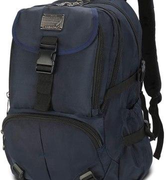 Mejores mochilas para viaje