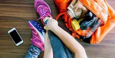 mochila deportiva mochila gimnasio