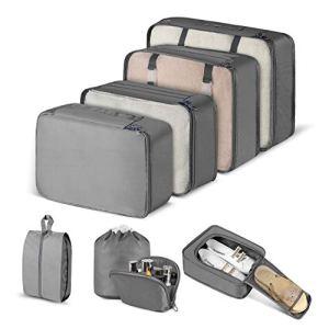Organizadores de maletas