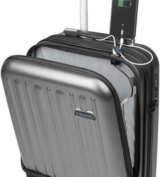 maletas con usb