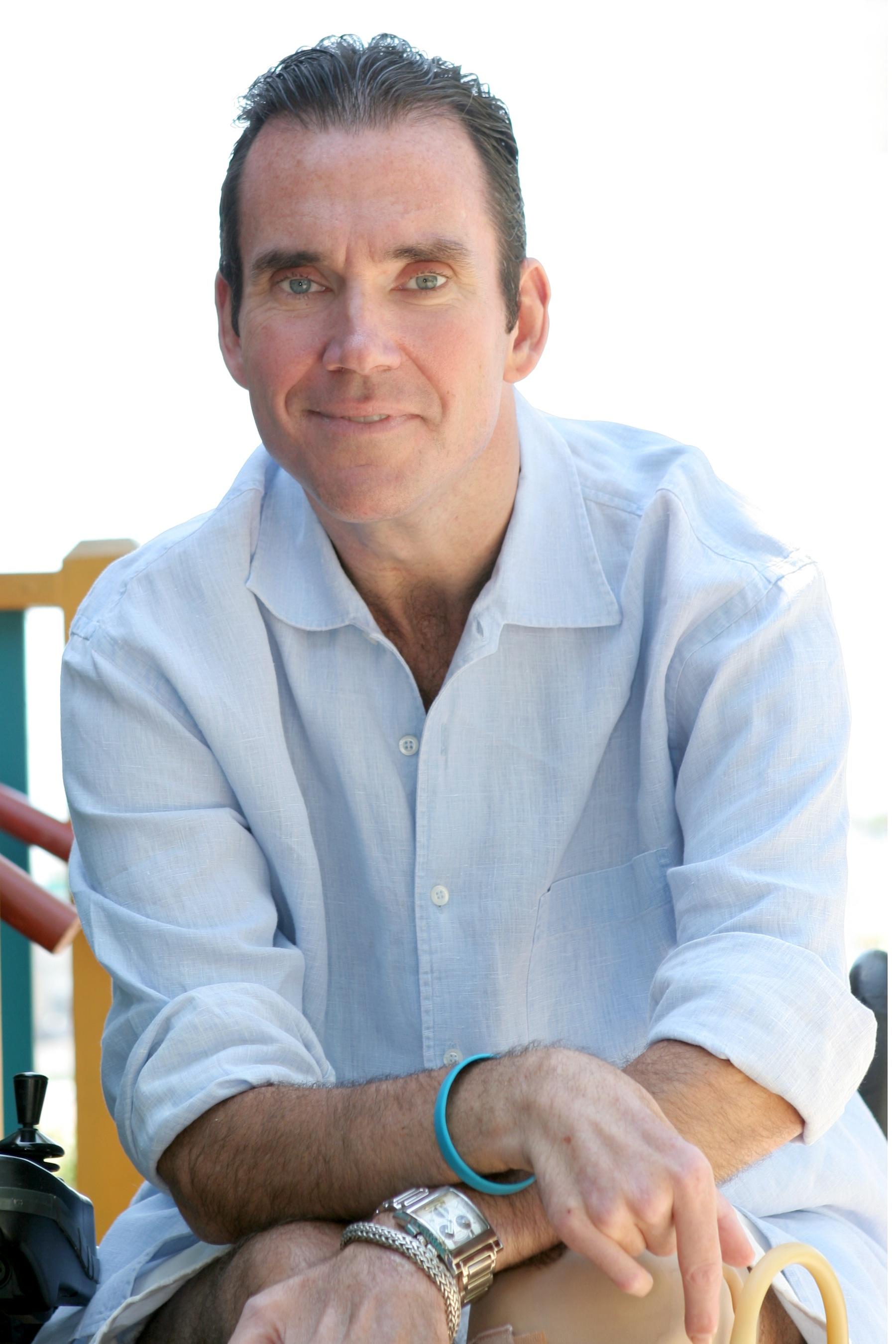 The amazing Jim MacLaren
