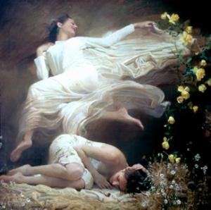 two-women-joy-and-sorrow
