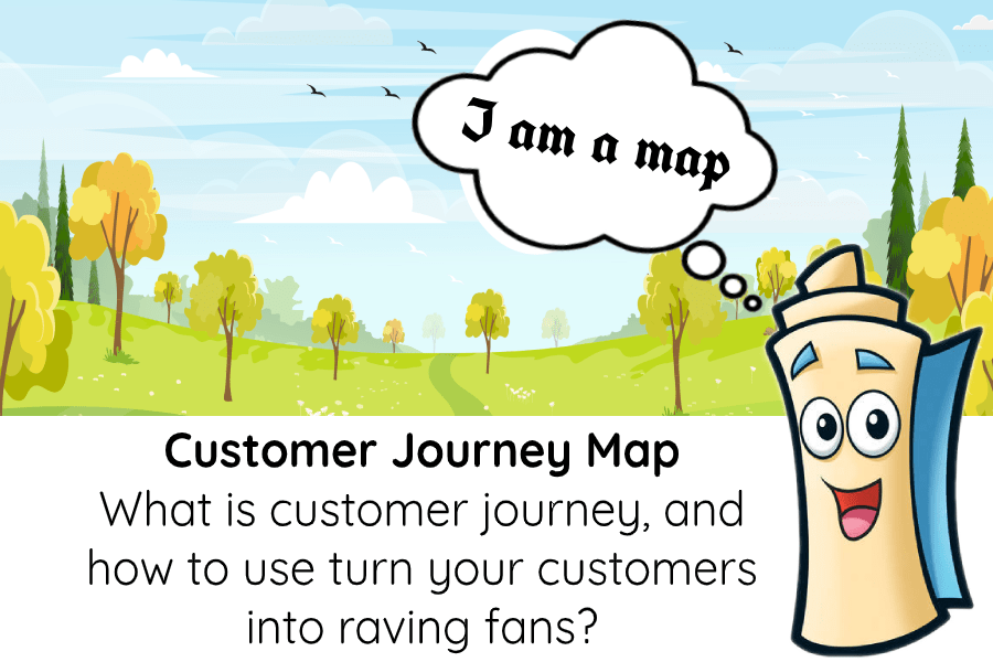 What is Customer Journey?
