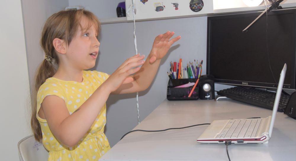 Онлайн детская школа ораторского искусства. Детские курсы Риторика