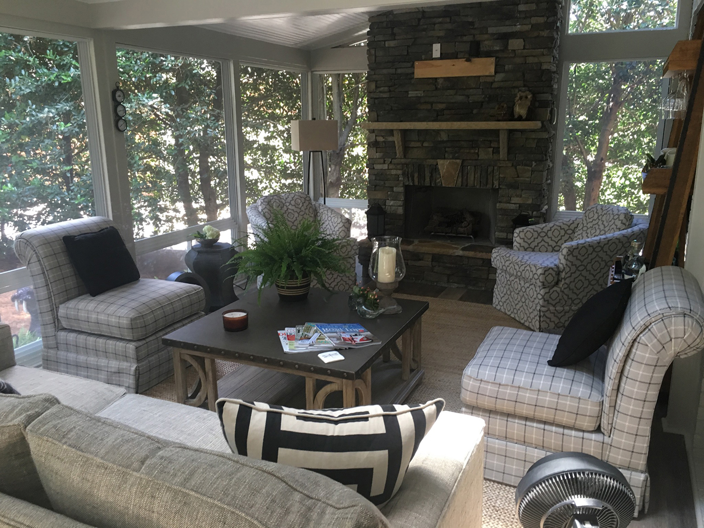 How Much Would It Cost To Integrate An Outdoor Fireplace