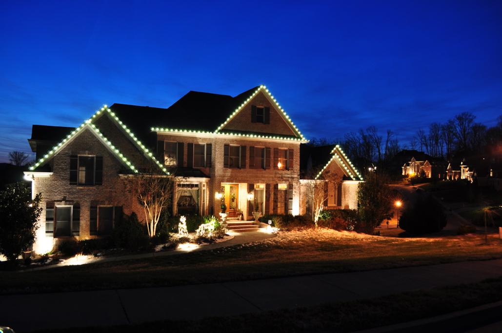 Christmas Lights Ge