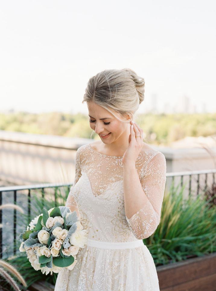 Nicole + Jacob's Wedding