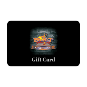 Bolt Catering Gift Card