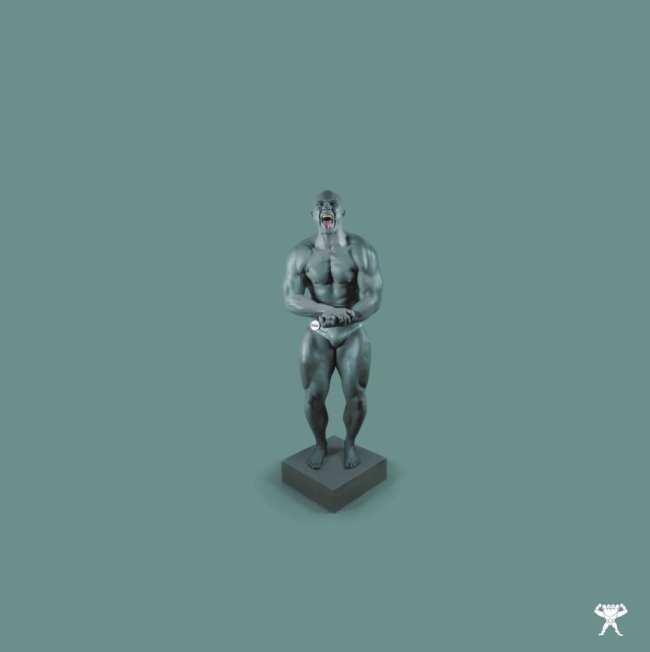 Scott franka - the gym - Quartet series