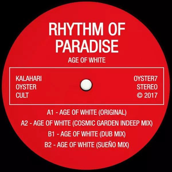 Rhtyhm of Paradise - Age Of White (Original Mix)