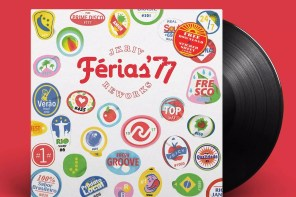 Ferias'77 – Rainha Do Mar (Jkriv Rework) [Razor-N-Tape]