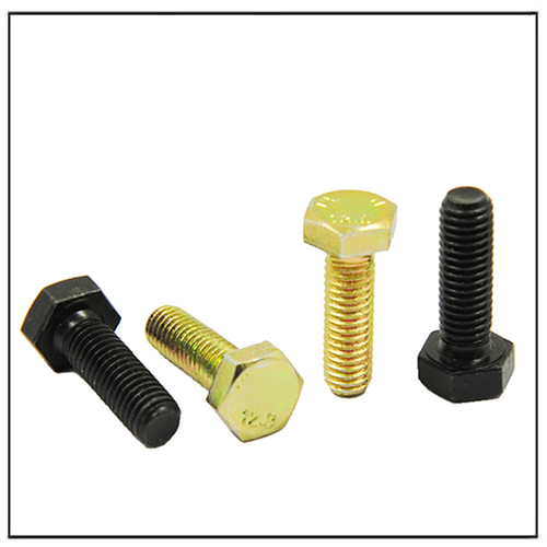 12.3 Grade Copper Alloy Steel Construction Bolts