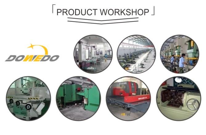 Product Workshop of Bolt & Nut