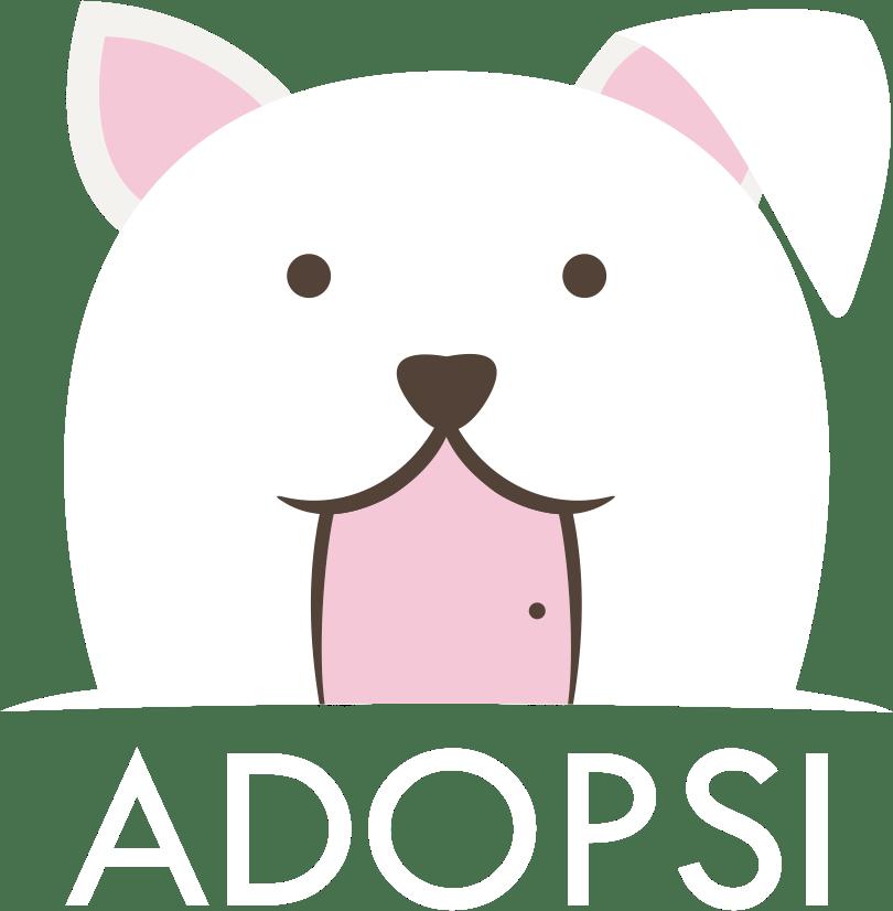 Logo Adopsi