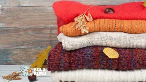sweater wool dibuat dari eksploitasi domba